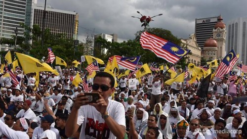 Đại sứ quán Việt Nam cảnh báo người hâm mộ thận trọng trước cuộc biểu tình lớn tại Malaysia