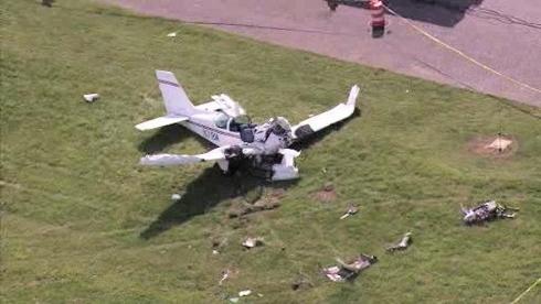 Sudan: Rơi máy bay, ít nhất 7 quan chức thiệt mạng