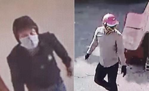 Vĩnh Long: Trích xuất camera, truy tìm hung thủ đột nhập nhà dân trộm 8,3 tỉ đồng