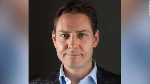 Cựu nhân viên ngoại giao Canada bị bắt giữ chỉ vài giờ trước khi Giám đốc tài chính Huawei được tại ngoại