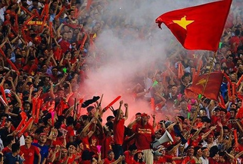 Công an Hà Nội đảm bảo an toàn cho CĐV Malaysia tại trận chung kết lượt về AFF Cup 2018