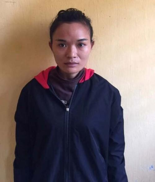 Nghệ An: Bắt giữ nữ quái lừa bán nhiều cô gái sang Trung Quốc