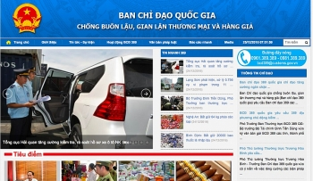 quy dinh moi ve uy vien ban chi dao 389 quoc gia
