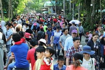 nhan dinh thoi tiet ky nghi tet duong lich 2019