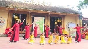 Văn hóa Làng- Môi trường hình thành truyền thống hiếu học