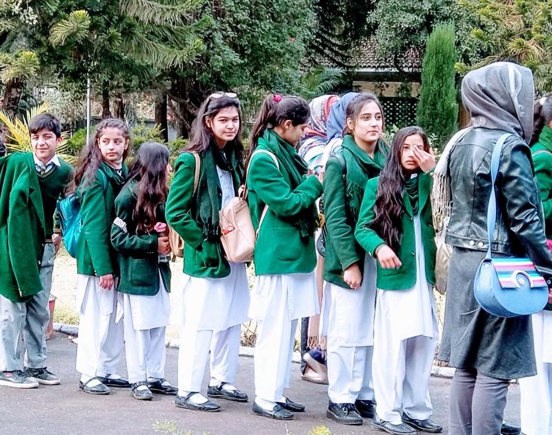 Pakistan - bí ẩn và hấp dẫn