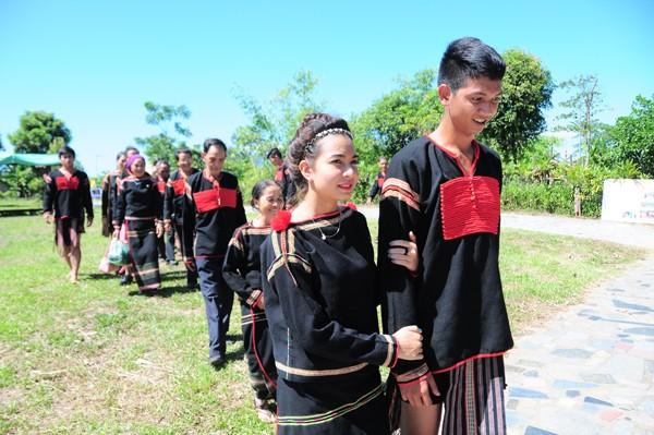 Chế độ mẫu hệ-Nét đặc trưng của một số đồng bào dân tộc ở Tây Nguyên