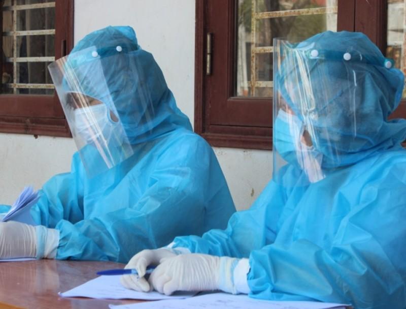 24 người ở Hà Nội tiếp xúc nữ công nhân Hải Dương mắc COVID-19