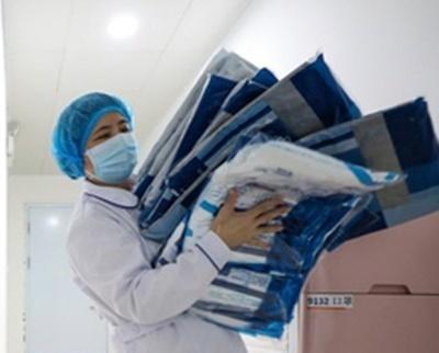 Trung Quốc thêm 2.641 ca nhiễm mới và 143 ca tử vong