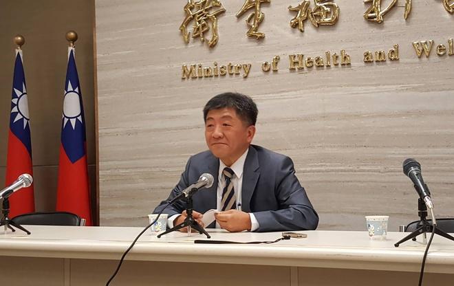 Có thêm 1 ca tử vong do covid 19 tại Đài Loan