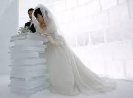 Đám cưới kỳ lạ