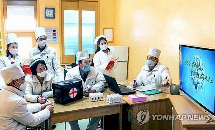 Cách Triều Tiên kiểm soát virus corona