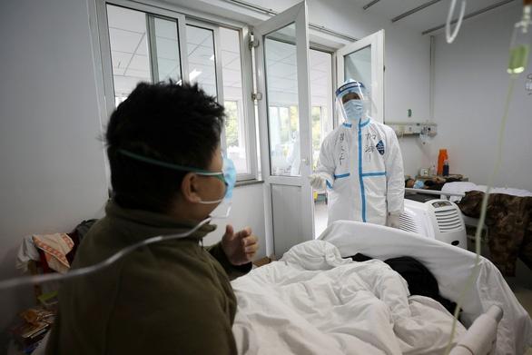 Dịch COVID-19 đã lây lan ra 40 quốc gia, vùng lãnh thổ, với 2.710 người chết