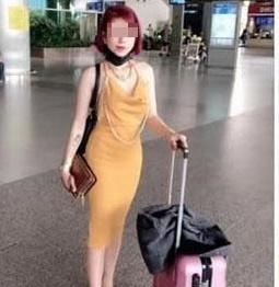 Bình Dương đã cách ly cô gái trở về từ Daegu, Hàn Quốc livestream khoe trốn cách ly