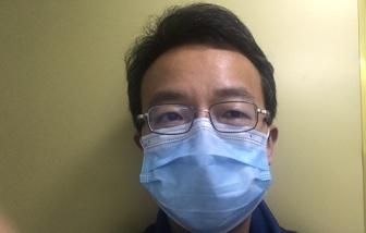 Kinh nghiệm giúp cả gia đình khỏi bệnh dịch COVID-19 của một gia đình ở Vũ Hán
