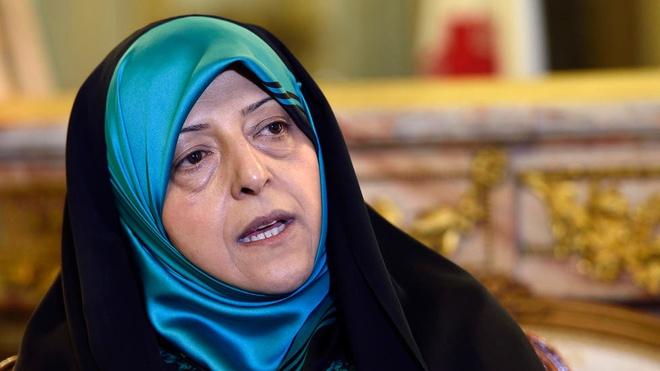 Phó tổng thống Iran dương tính với COVID-19