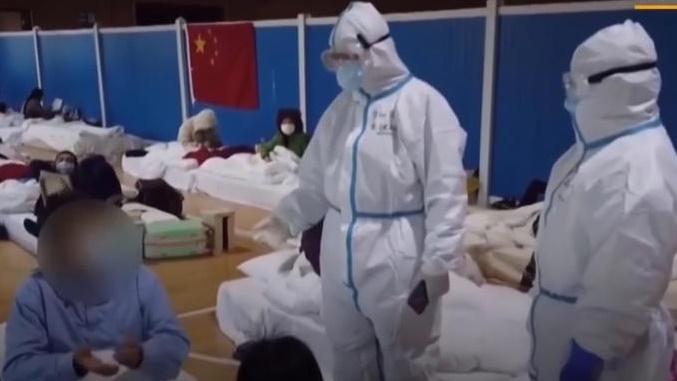 Trung Quốc: có 44 ca tử vong mới và 327 ca nhiễm mới COVID-19