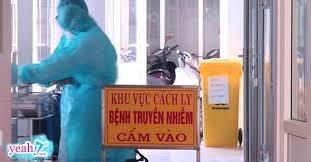 Một phụ nữ về từ vùng dịch Hàn Quốc bỏ trốn không chịu cách ly, chính quyền cơ sở bi đình chỉ công tác 7 ngày