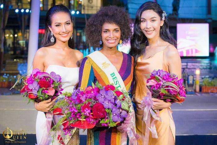 Hoa hậu chuyển giới quốc tế 2020: Đại diện Việt Nam giành giải Nhì Tài năng