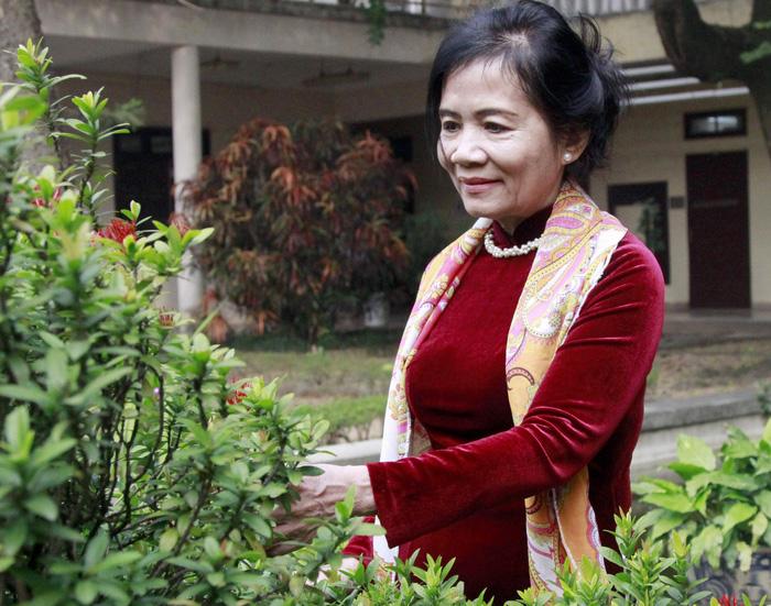 TS.BS Trần Thị Hoa được đề cử vào danh sách xét duyệt và trao Giải thưởng Kovalevskaia năm 2020-2021