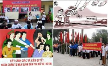 thu tuong chinh phu vua phe duyet chuong trinh phong chong mua ban nguoi giai doan 2021 2025