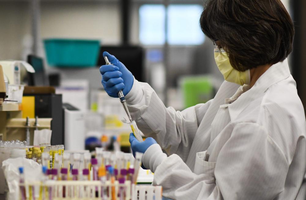 Nhật Bản phát hiện hơn 90 trường hợp biến thể virus COVID-19 mới