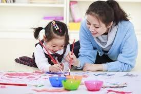 Cha mẹ cần trang bị cho con cách sống tự lập