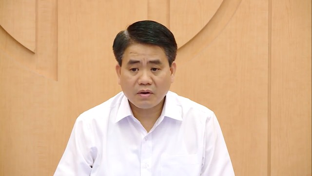 Bắt đầu từ ngày mai 04/4, Hà Nội phạt người dân ra ngoài đường nếu không có lý do cần thiết