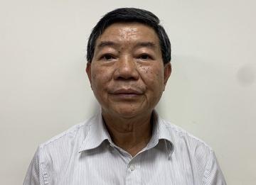 Cựu Giám đốc Bệnh viện Bạch Mai bỏ túi 300 triệu khi nâng giá robot