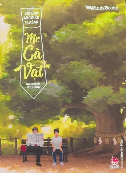 Mr. Cà Vạt- Nỗi cô đơn của hai người đàn ông