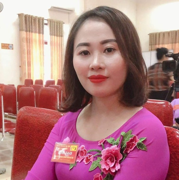 Nghị lực vươn lên làm giàu của một nữ doanh nhân ở miền núi Nghệ An