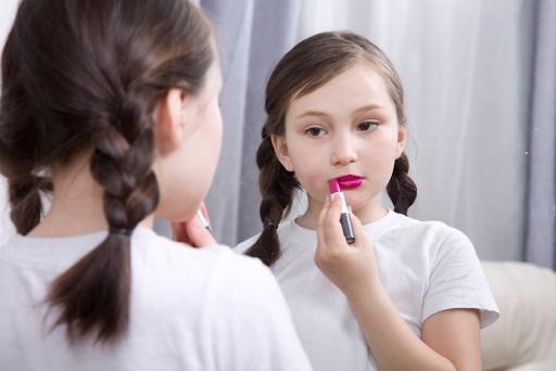 Trẻ em gái bị dậy thì sớm gấp 20 lần trẻ nam