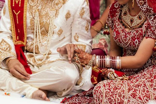 Đám cưới trở thành bi kịch do chú rể bị nhiễm Covid-19 mà không hay biết