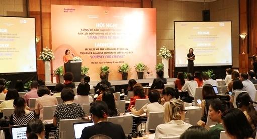 Bạo lực đối với phụ nữ Việt Nam: Hành trình để thay đổi