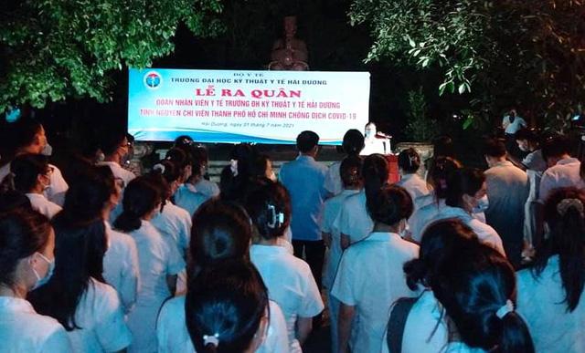 Sáng 1/7: Bộ y tế công bố thêm 189 ca mới,  nâng tổng số ca mắc trên cả nước vượt 17.000 ca