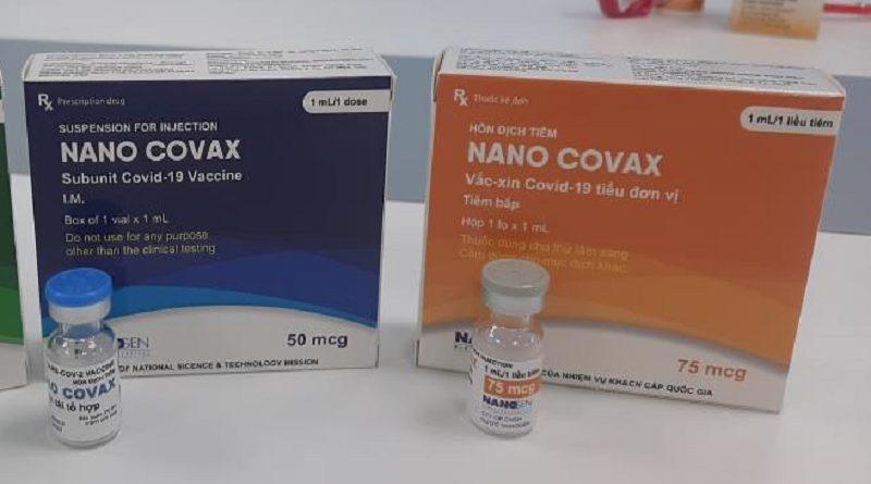 xem xet de xuat cap phep khan cap vac xin phong covid 19 nanocovax cua viet nam