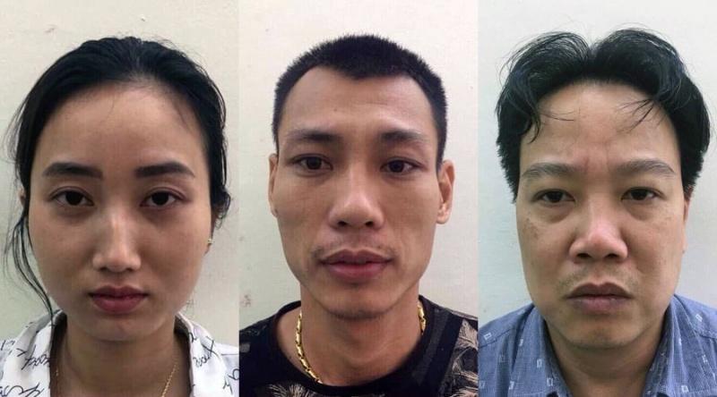 Triệt phá ổ nhóm 'đẻ thuê'  550 triệu đồng/vụ tại Hà Nội
