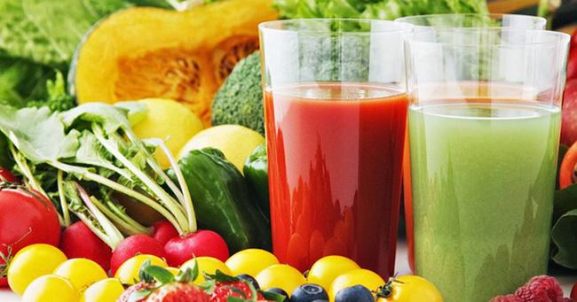 Những loại đồ uống giúp chị em có thể giảm cân