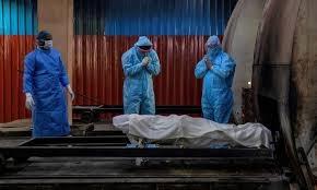 Số ca nhiễm Covid-19 trên toàn cầu chưa hề có dấu hiệu giảm