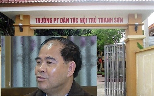 Sáng nay mở phiên tòa xét xử phúc thẩm Hiệu trưởng xâm hại 9 nam sinh ở Phú Thọ