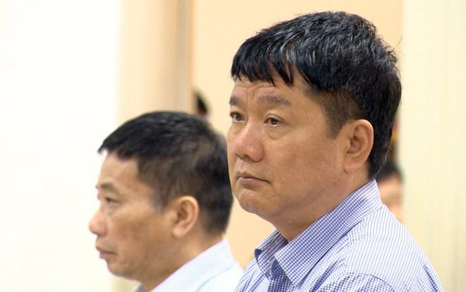 Sai phạm của ông Đinh La Thăng ở cao tốc Trung Lương