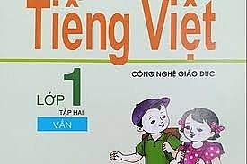 sach tieng viet 1 cong nghe giao duc can cho viec day tieng viet cho hoc sinh nguoi dan toc thieu so
