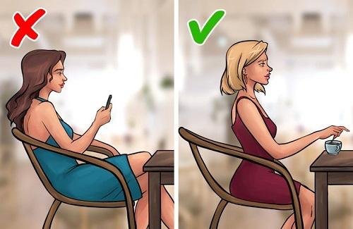 Những phép xã giao phụ nữ hiện đại nên biết