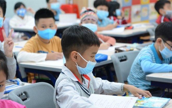 Hà Nội: Các trường học lên phương án đón học sinh trở lại trường khi dịch Covid-19 được kiểm soát