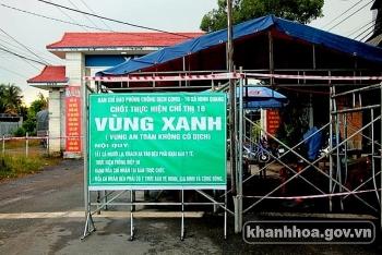 khanh hoa den cuoi thang 92021 100 nguoi dan tu 18 tuoi tro len se duoc tiem vacxin mui 1
