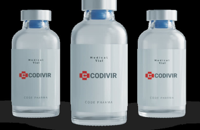 """Các nhà khoa học Israel tìm ra loại thuốc kháng virus từng sử dựng điều trị HIV """"có thể ngăn Covid-19"""""""