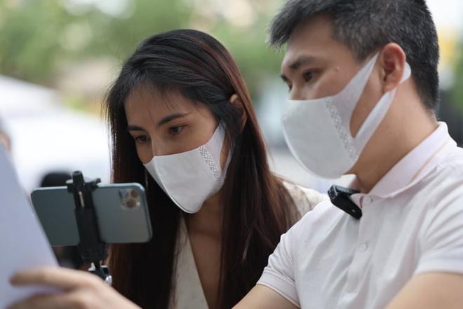 Ca sỹ Thủy Tiên tuyên bố sẽ không kêu gọi từ thiện từ cộng đồng