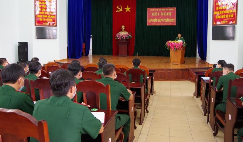 Tổng kết Đề án Tăng cường  phổ biến, giáo dục pháp luật cho cán bộ, nhân dân vùng biên giới, hải đảo giai đoạn 2017-2021