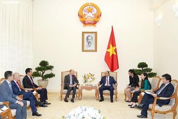 Thủ tướng: Thời cơ cho các nhà đầu tư tại Việt Nam rất lớn