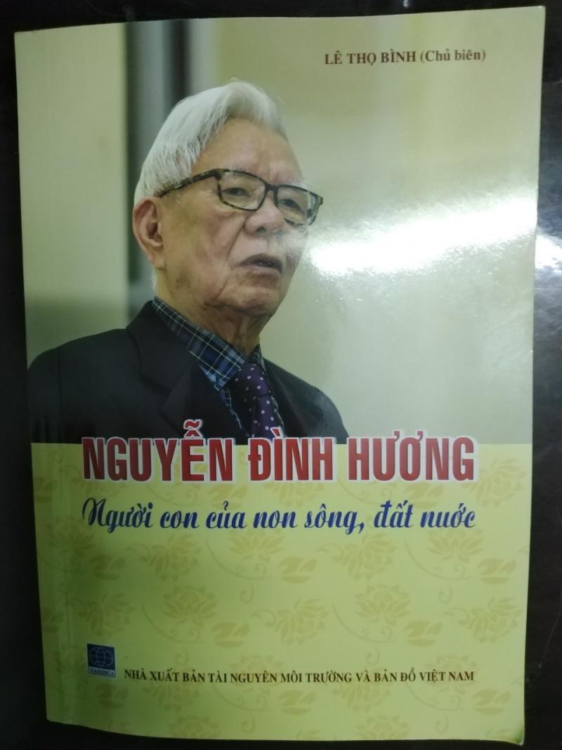 Ông Nguyễn Đình Hương - Một người Nghệ kiên định nhưng Đổi mới quyết liệt